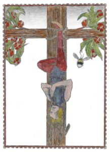 The Hanged Woman