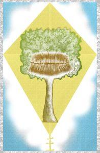 The Kite Eating Tree